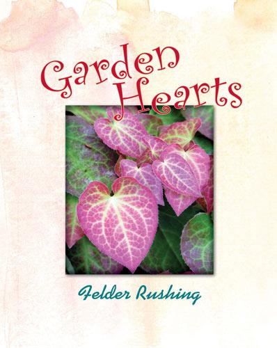 Garden Hearts by Felder Rushing