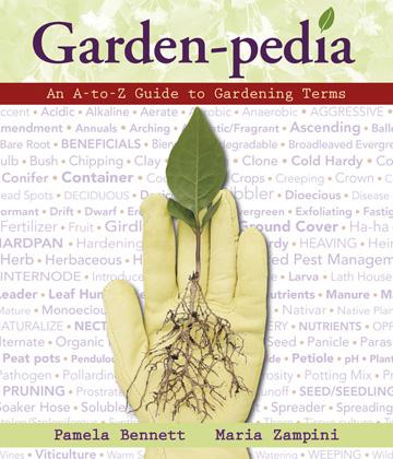 ST LYNN'S PRESS - Gardenpedia Frt Cvr small B