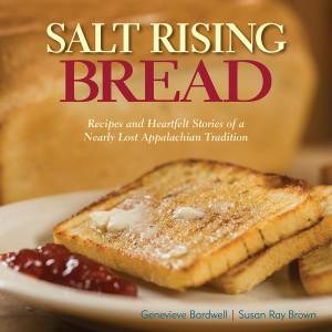 Salt Rising Bread Cover small