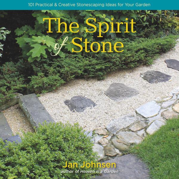 ST LYNN'S PRESS Spirit of Stone Cover small